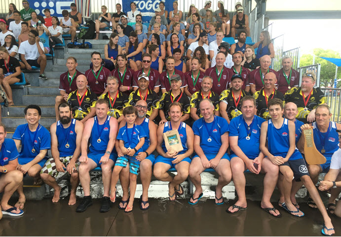 New South Wales Underwater Hockey - Home